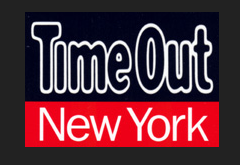 Time Out New York 17 Apr. 2014